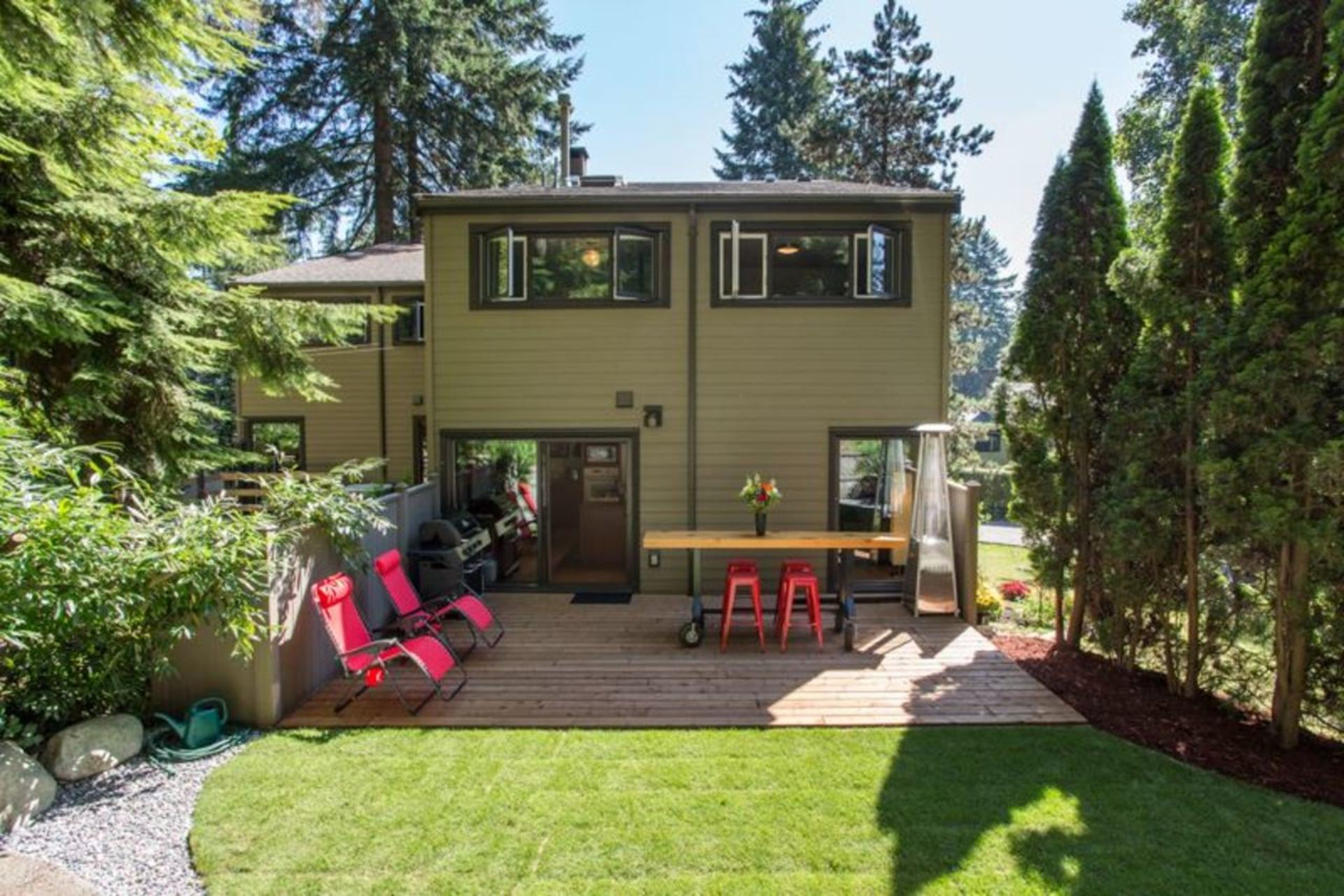 image of 967 Heritage Boulevard, Seymour NV, North Vancouver