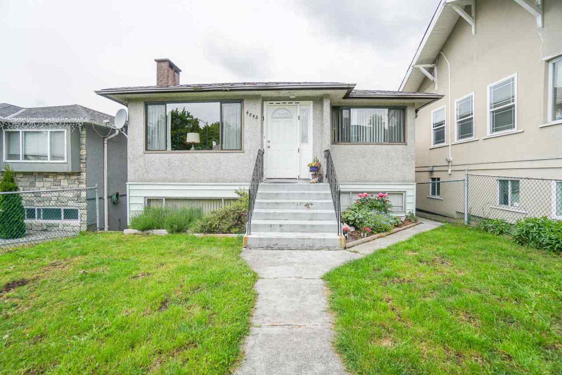 image of 4843 Payne Street, Collingwood VE, Vancouver East