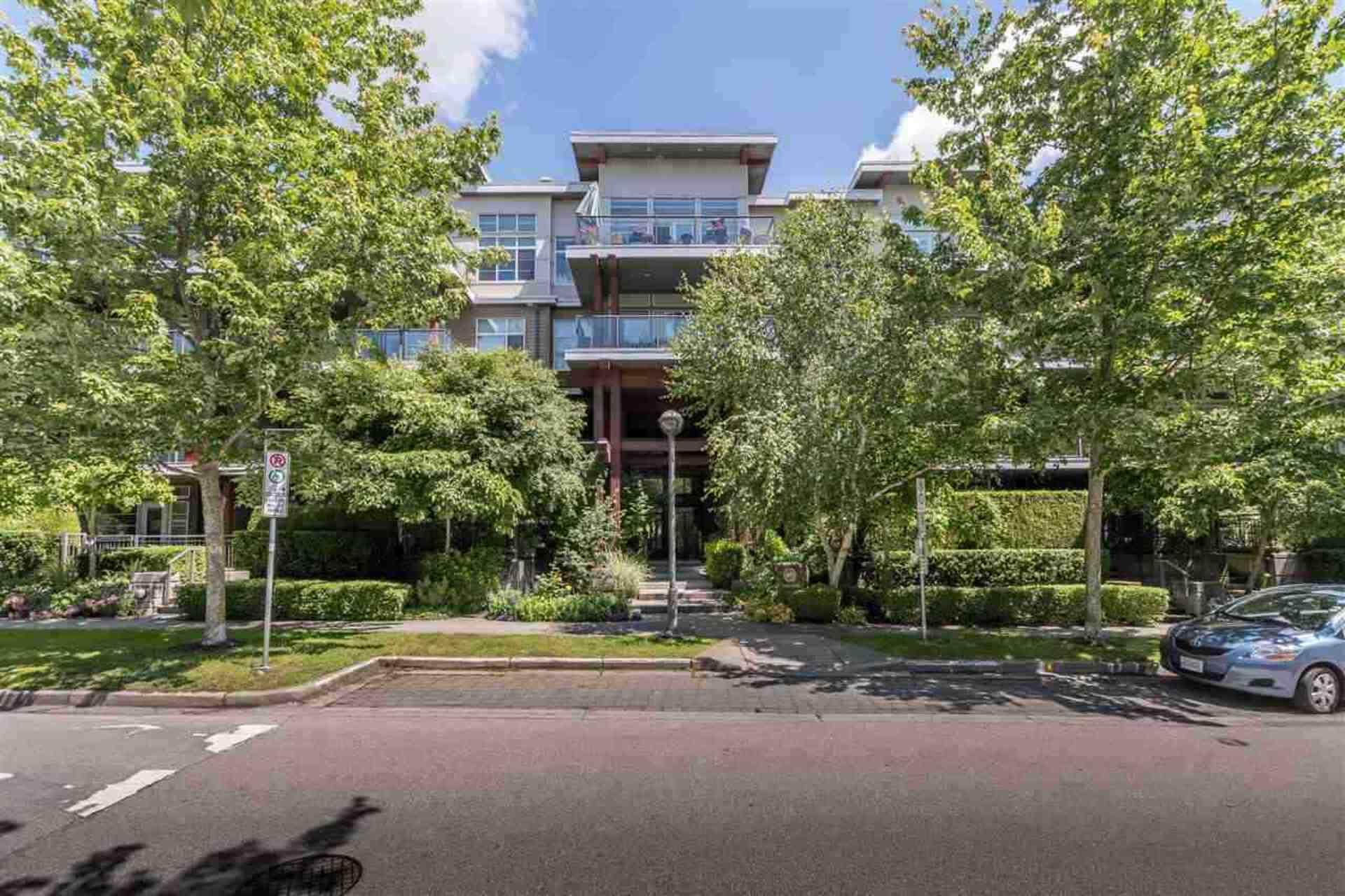 image of 314 - 6328 Larkin Drive, University VW, Vancouver West