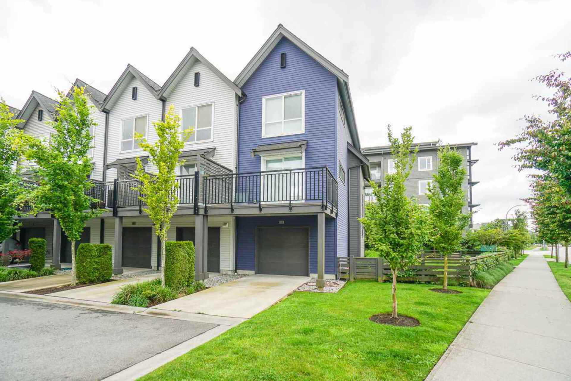 13 - 2325 Ranger Lane, Riverwood, Port Coquitlam