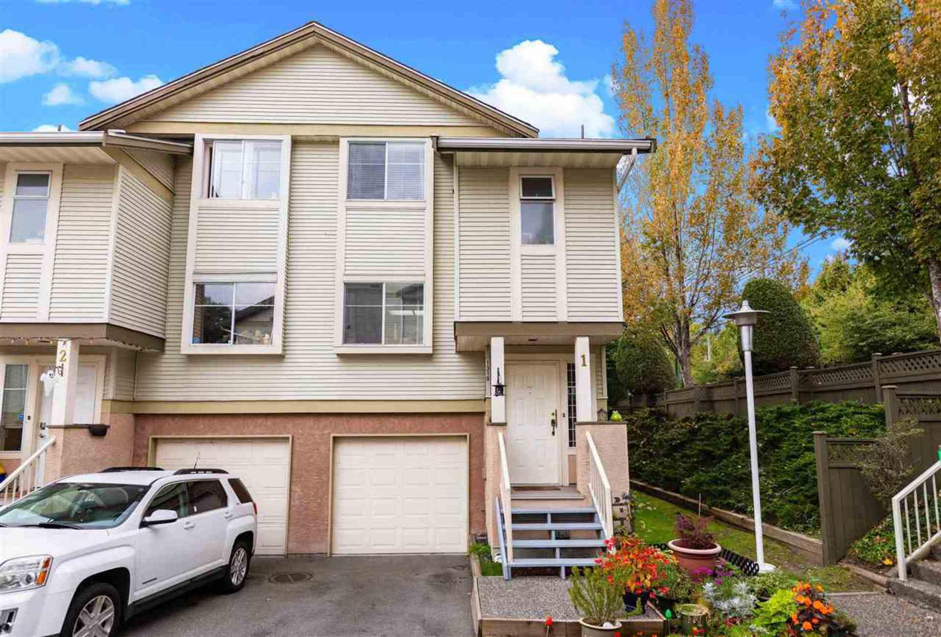 image of 1 - 1318 Brunette Avenue, Maillardville, Coquitlam