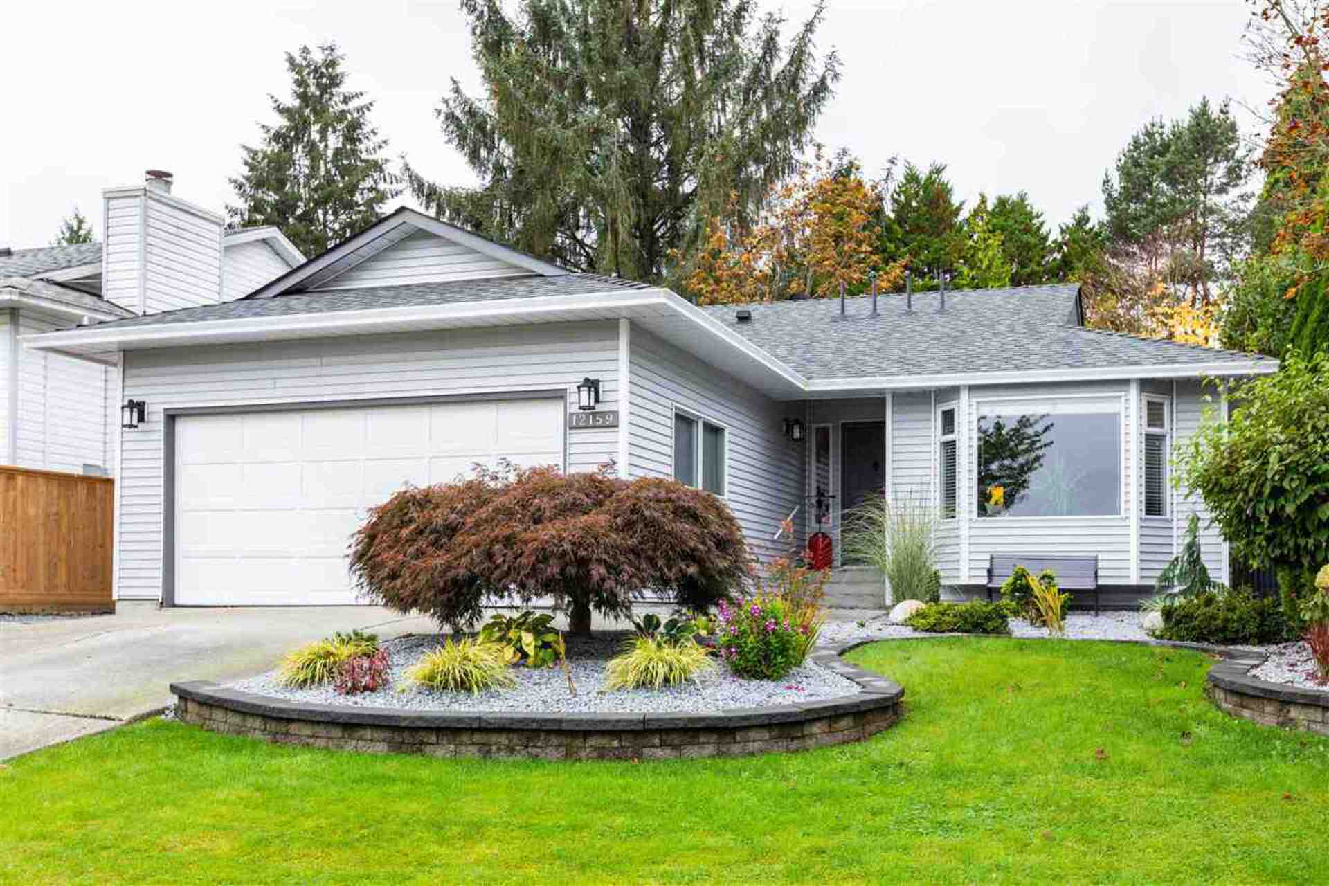 image of 12159 Cherrywood Drive, East Central, Maple Ridge