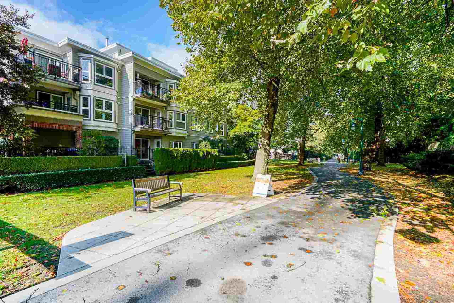 201 - 2268 Welcher Avenue, Central Pt Coquitlam, Port Coquitlam