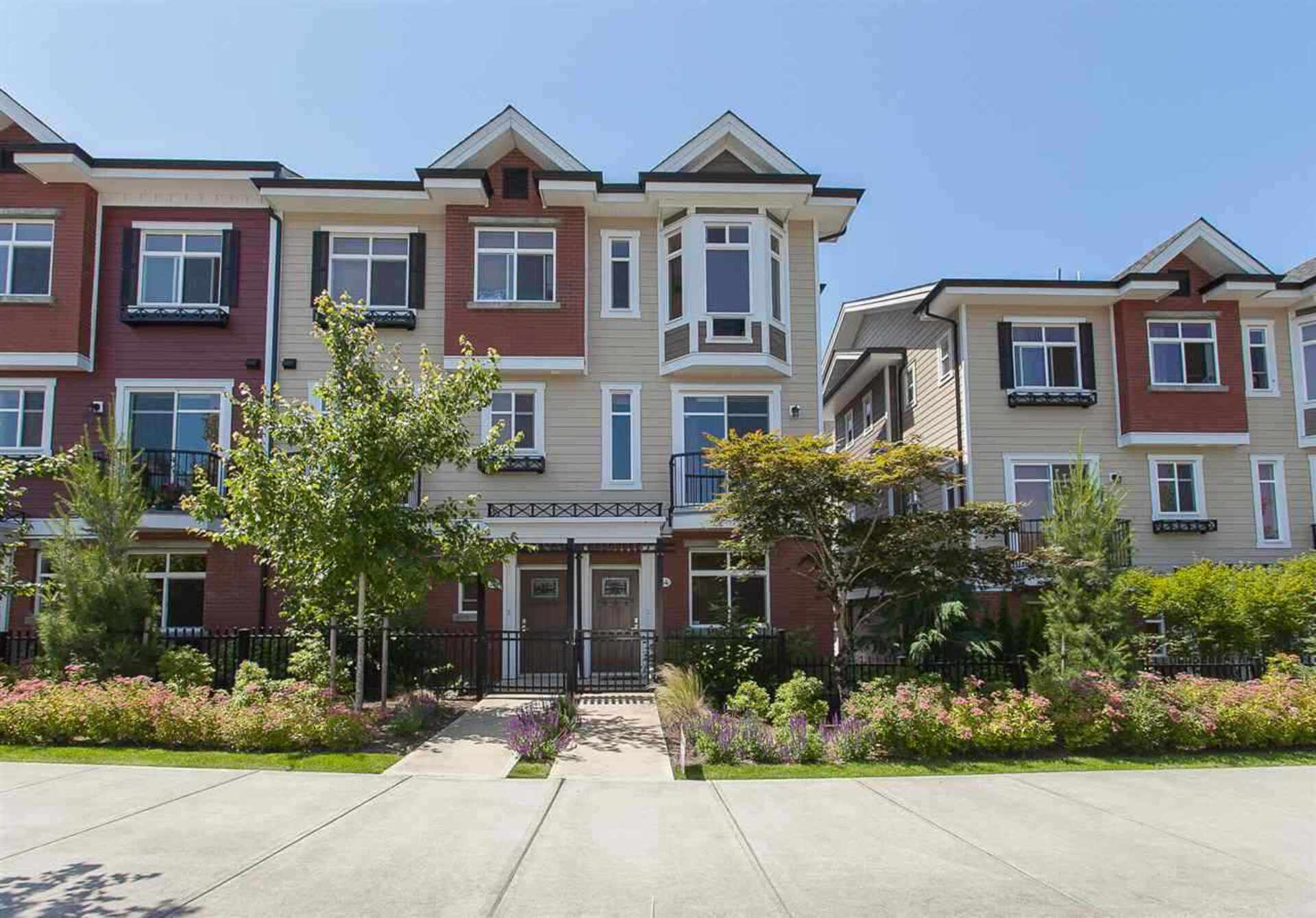 image of 35 - 8068 207 Street, Willoughby Heights, Langley
