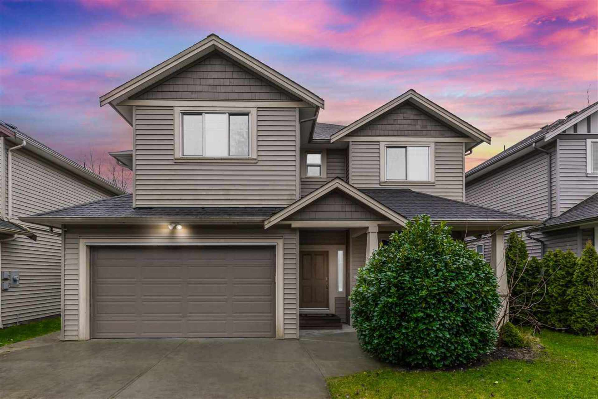 image of 19324 Park Road, Mid Meadows, Pitt Meadows