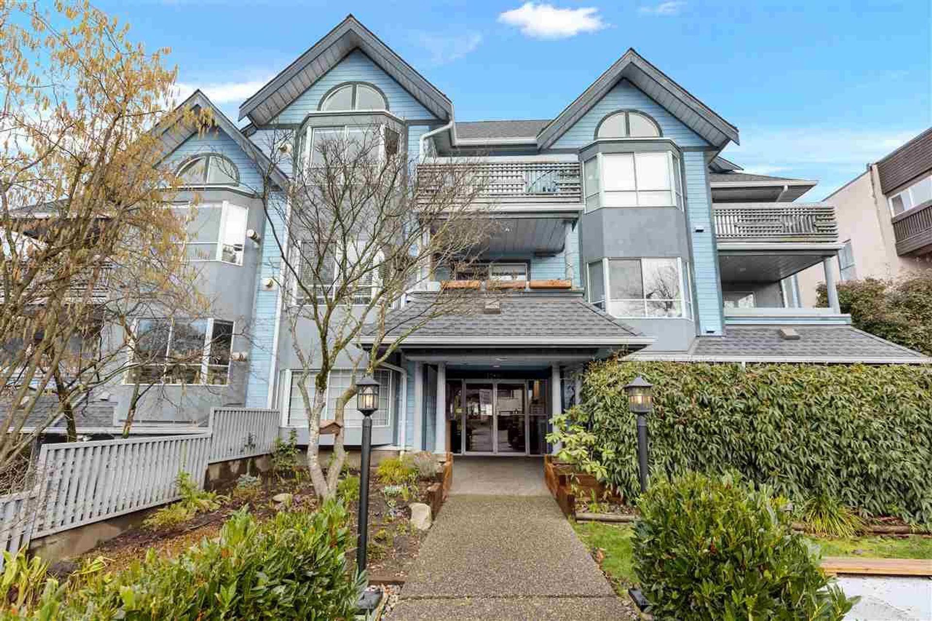 image of 402 - 1729 E Georgia Street, Hastings, Vancouver East