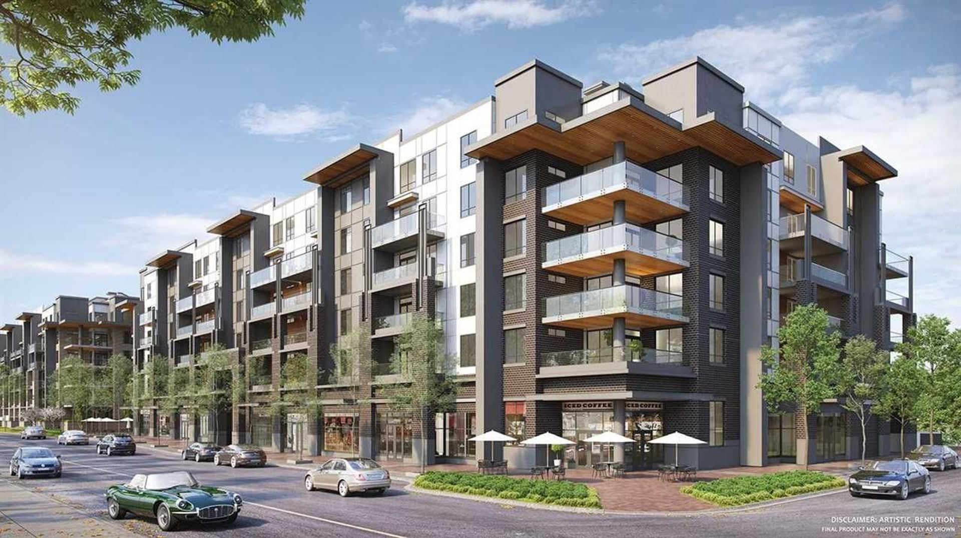 103 - 50 Electronic Avenue, Port Moody Centre, Port Moody