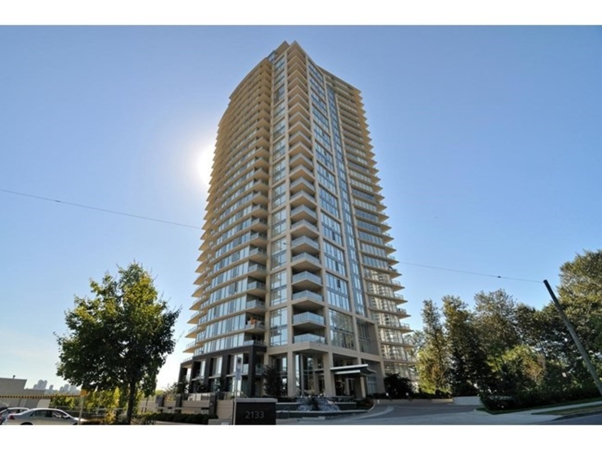 309 - 2133 Douglas Road, Brentwood Park, Burnaby North