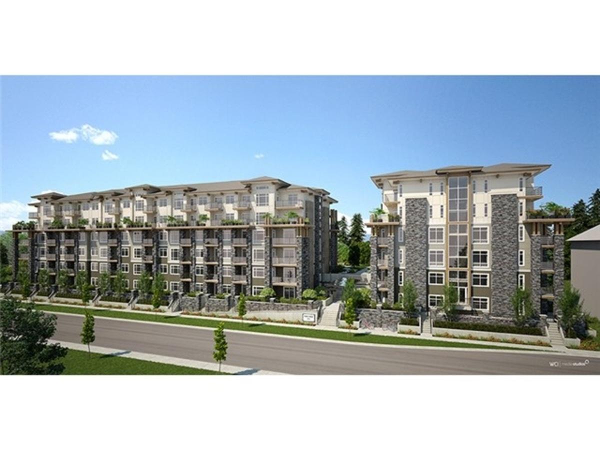 516 - 2495 Wilson Avenue, Central Pt Coquitlam, Port Coquitlam