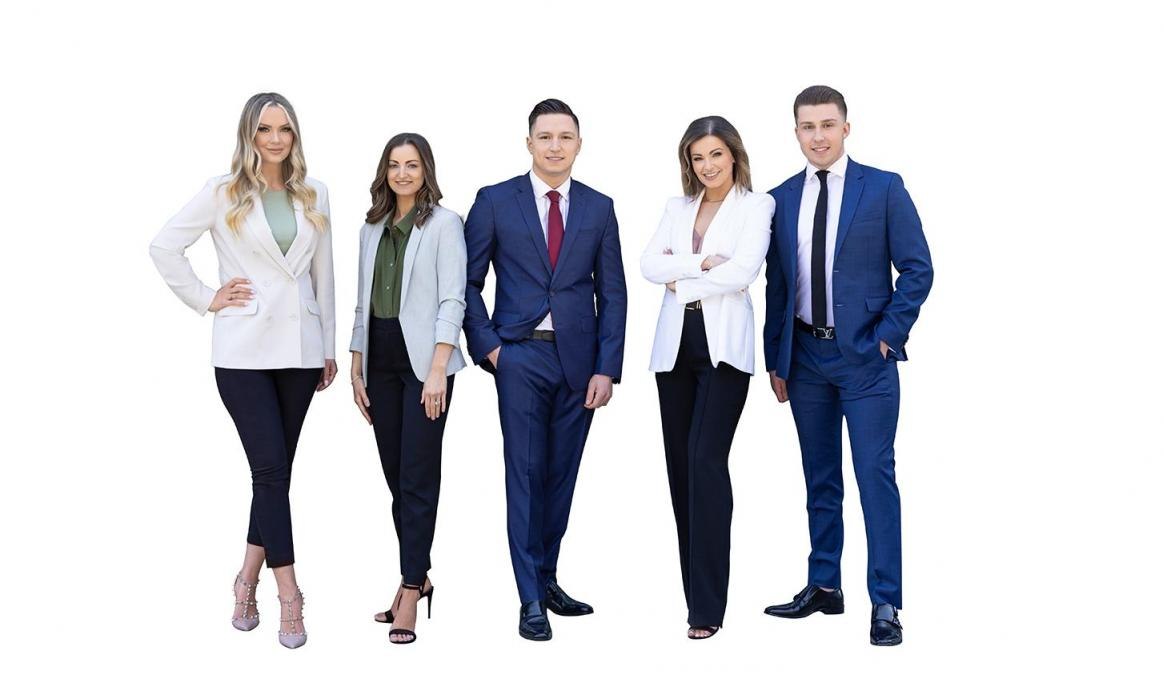 Experienced Agents.<br>Exceptional Marketing.