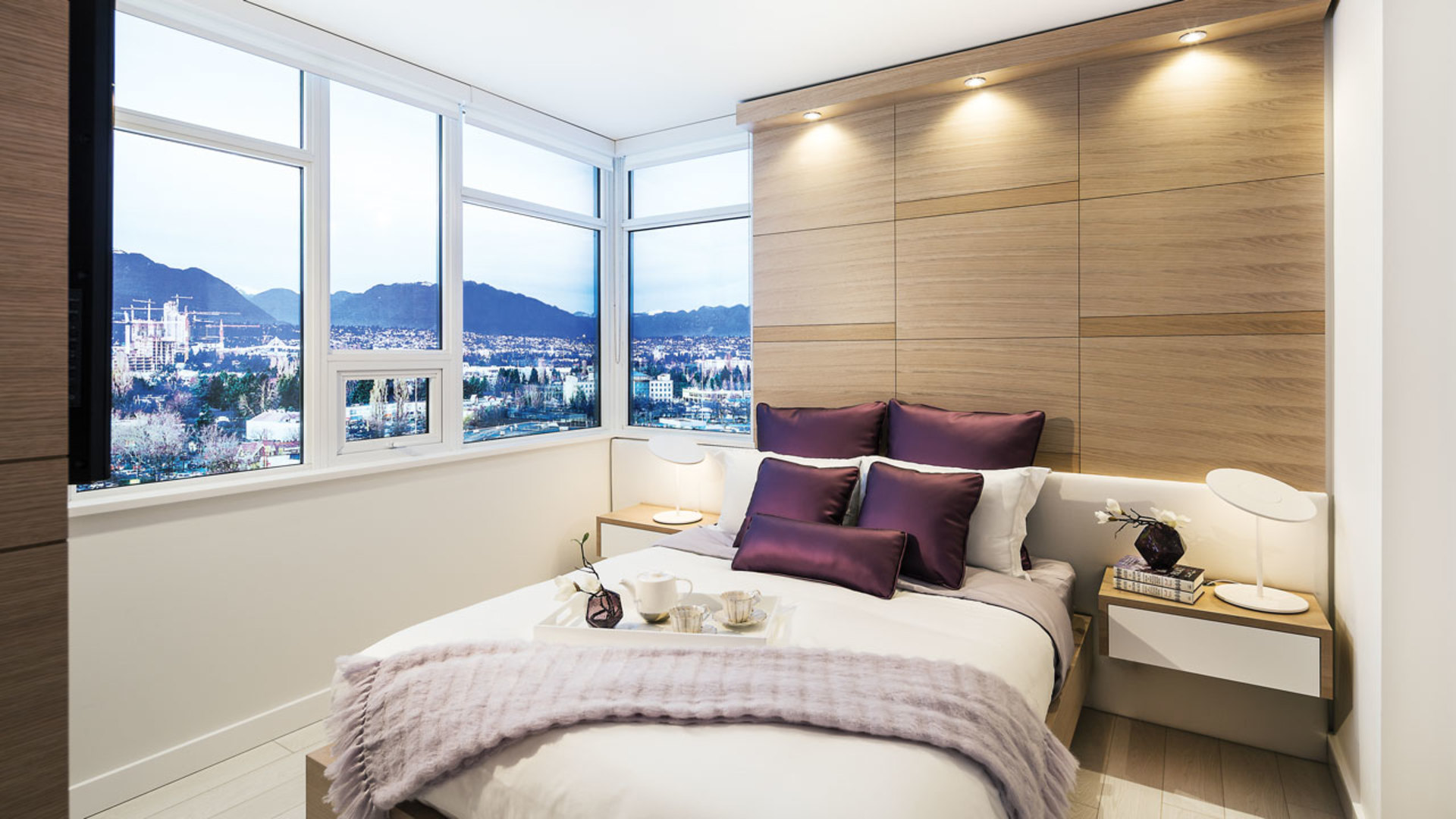 orchid-gallery-bedroom at #305 - 5580 No 3 Road,