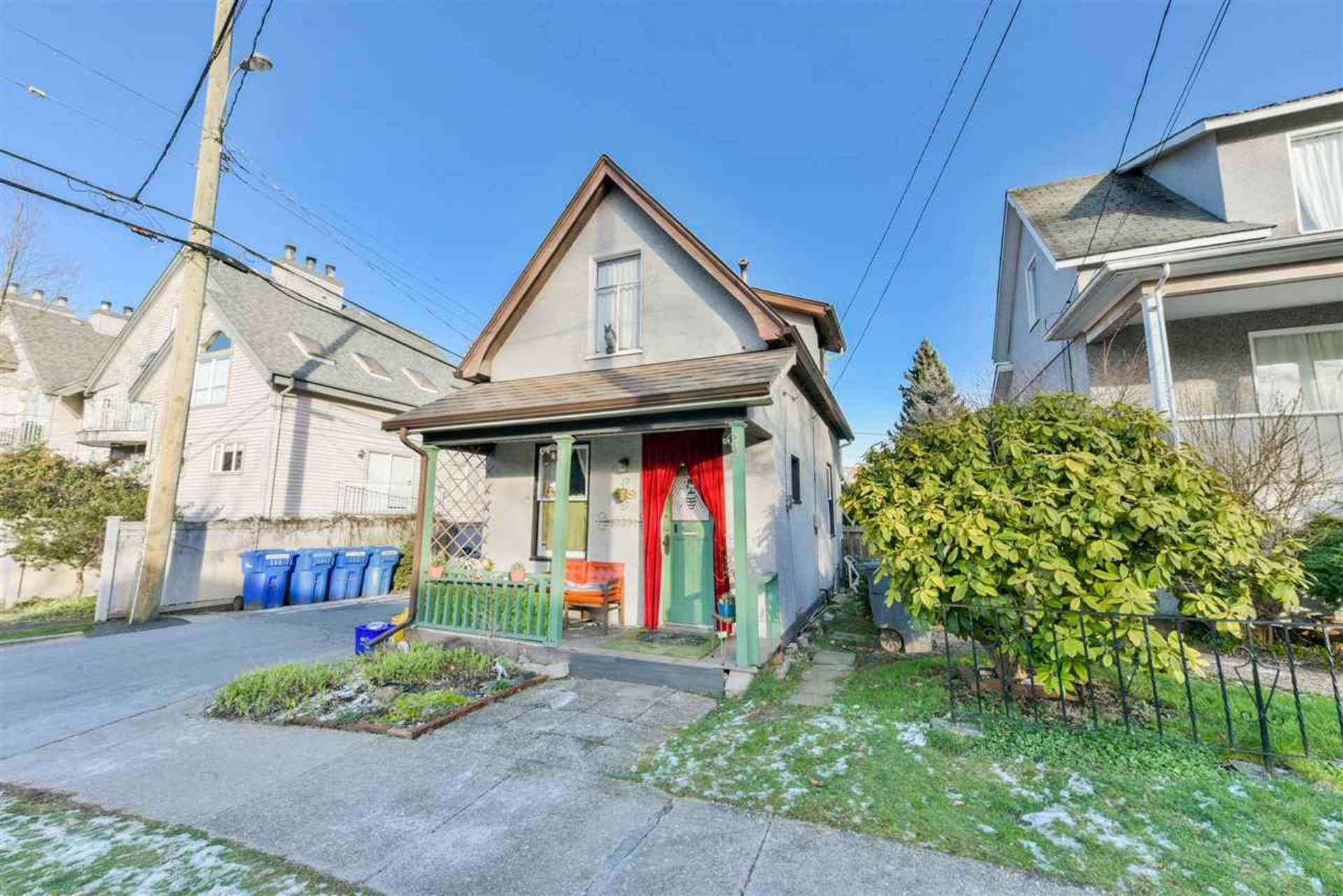 3208-ash-street-cambie-vancouver-west-14 at 3208 Ash Street, Cambie, Vancouver West