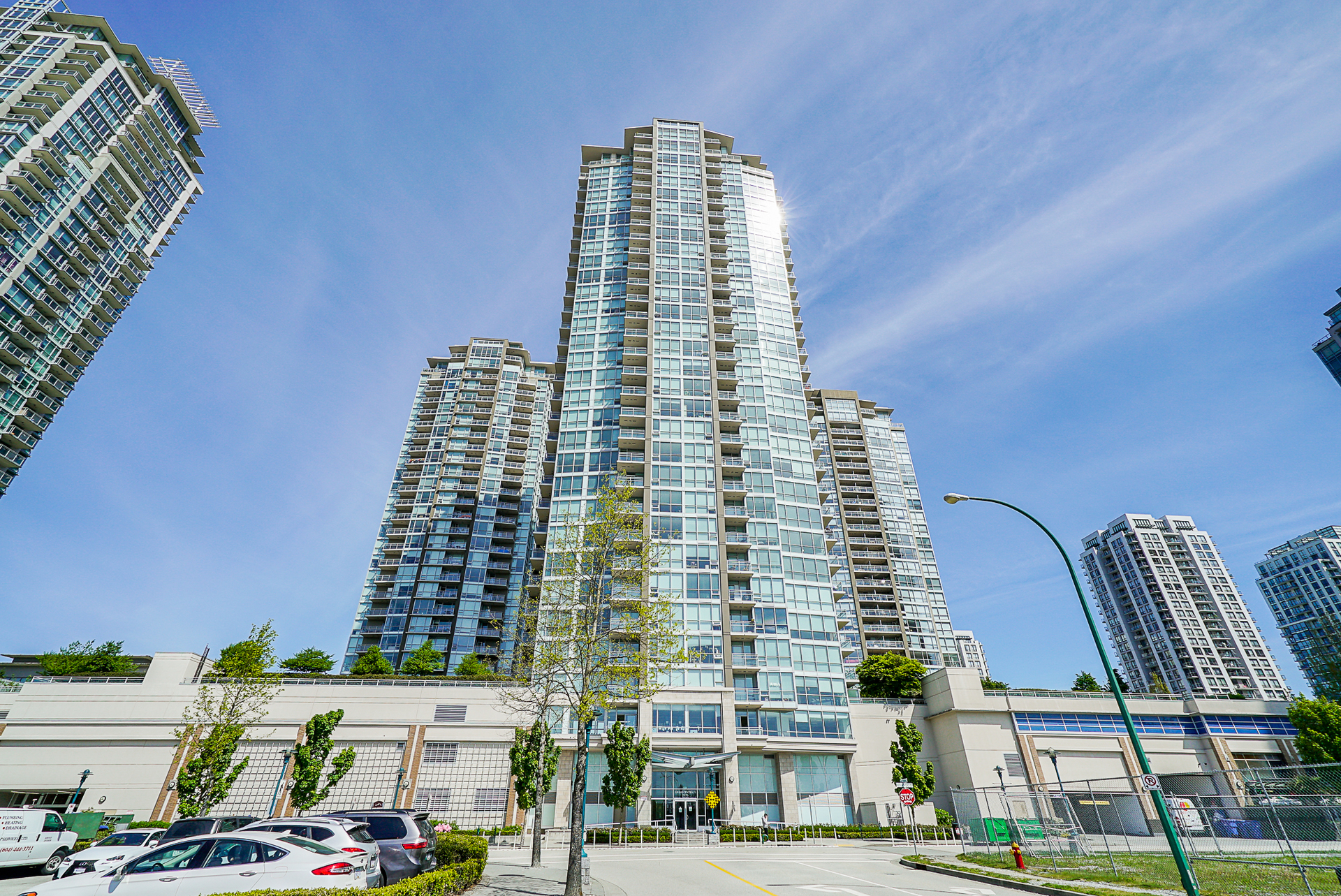unit-3307-2975-atlantic-avenue-coquitlam-2 at 3307 - 2975 Atlantic Avenue, North Coquitlam, Coquitlam