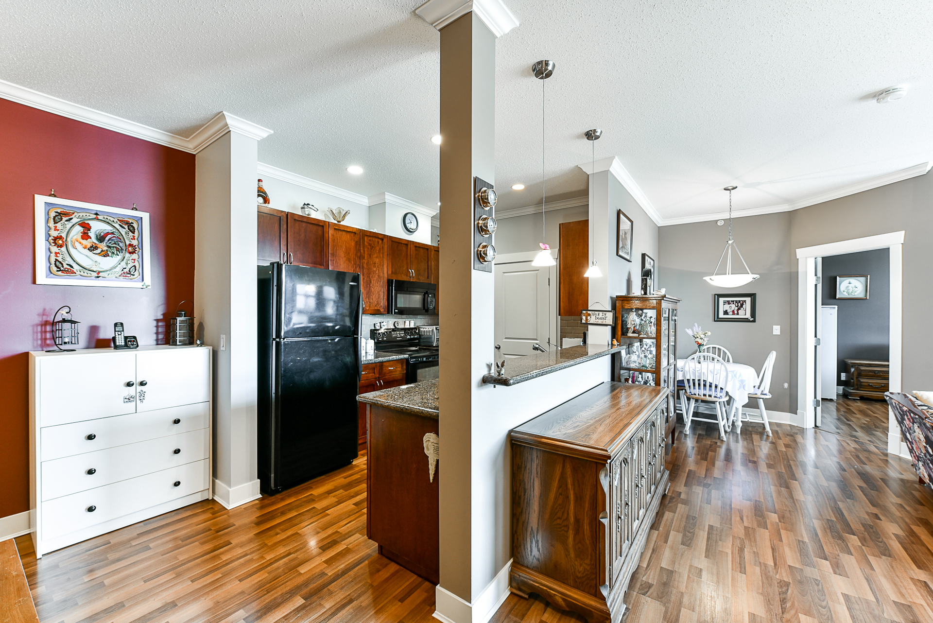 #403 - 33255 Old Yale Road, Central Abbotsford, Abbotsford 3