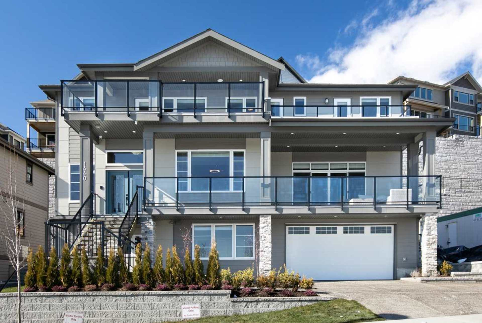 1440 Shay Street, Burke Mountain, Coquitlam