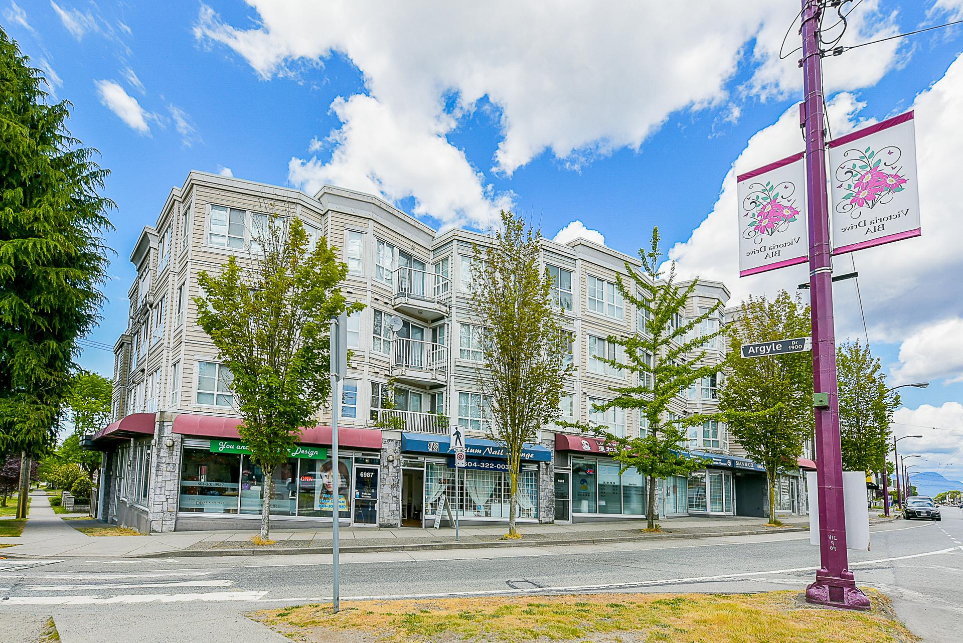 unit-207-6991-victoria-drive-vancouver-1 at 207 - 6991 Victoria Drive, Killarney VE, Vancouver East