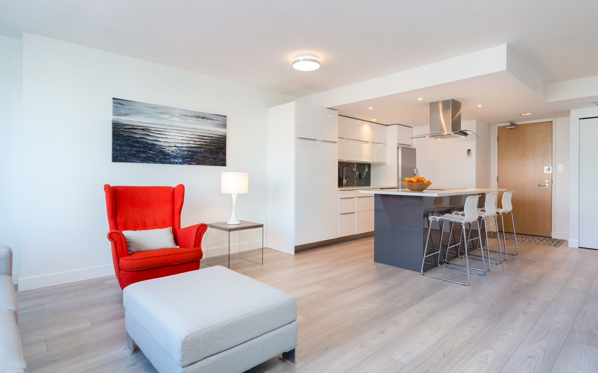 10 at #1410 - 1500 Howe Street, Yaletown, Vancouver West