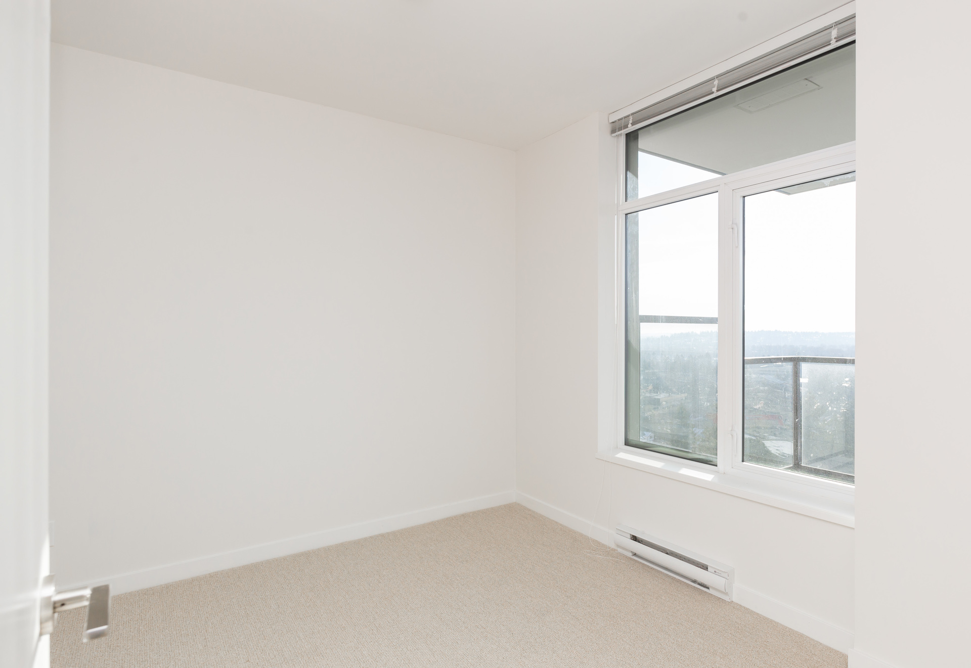 2nd Bedroom  at 2205 - 3080 Lincoln, North Coquitlam, Coquitlam