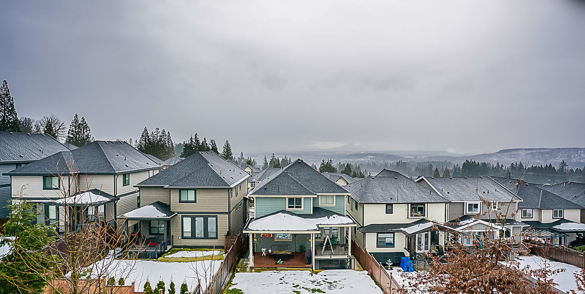 28 at 3388 Horizon, Burke Mountain, Coquitlam