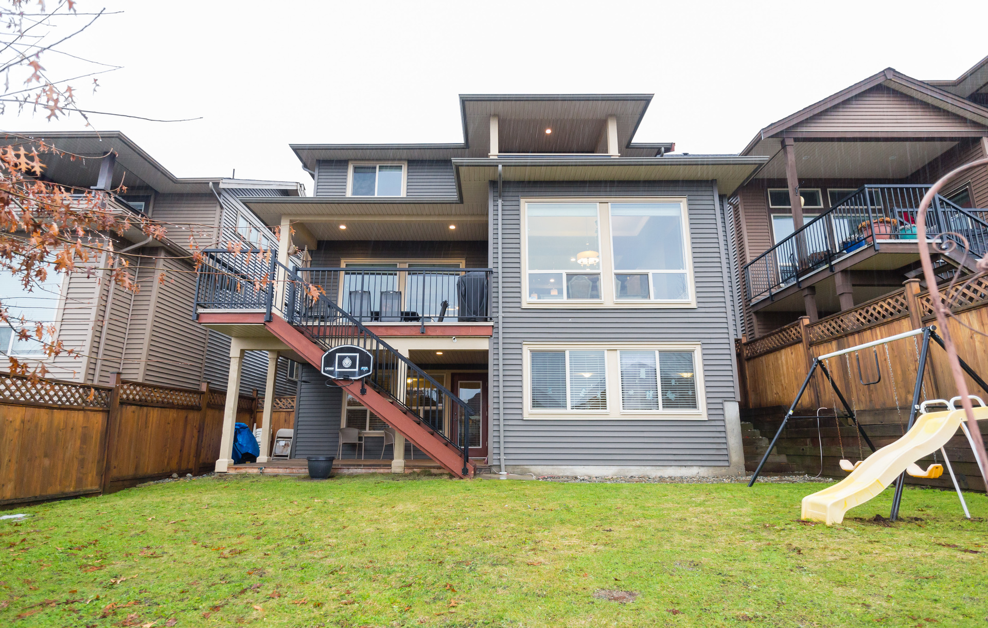 40 at 3388 Horizon, Burke Mountain, Coquitlam