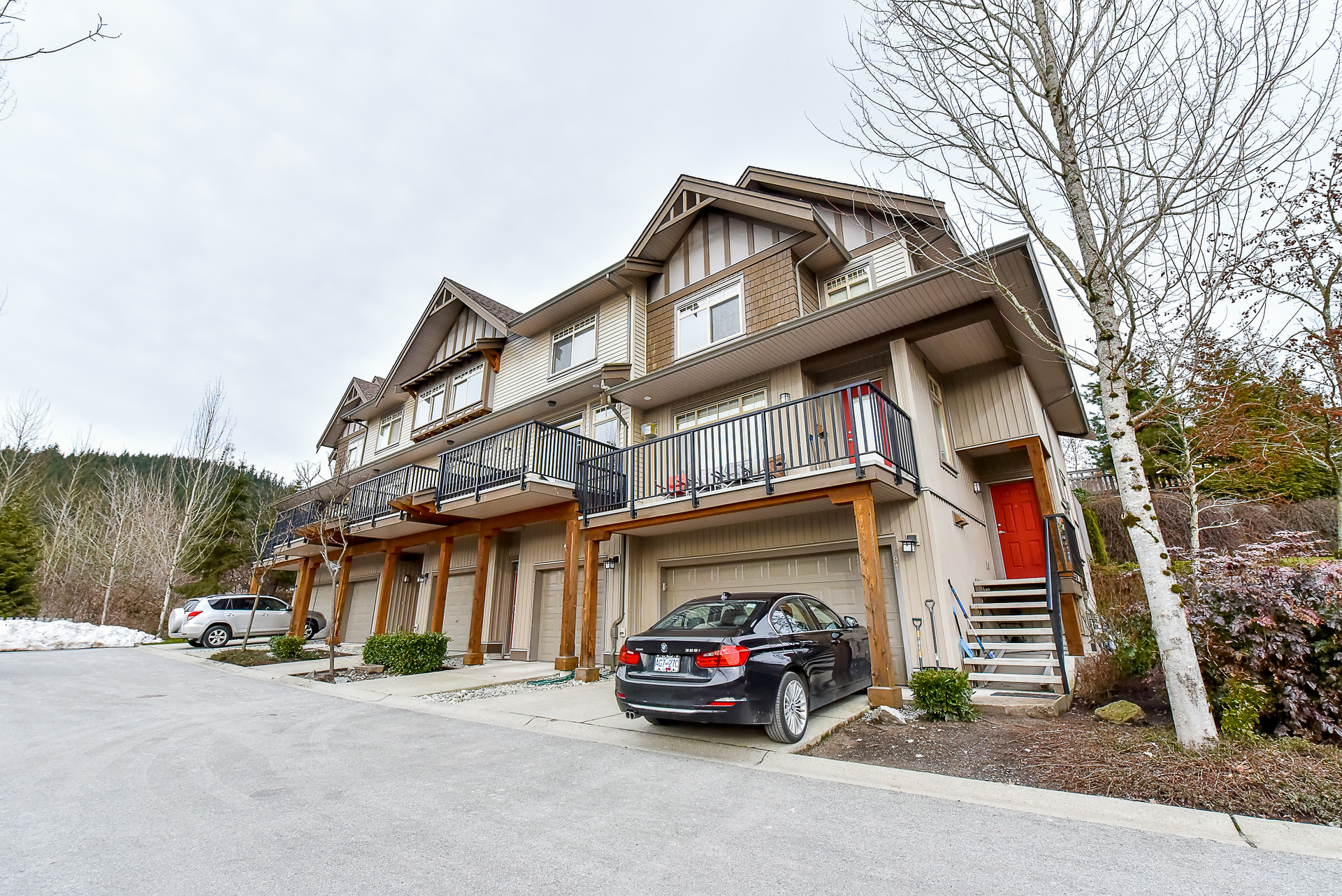 92 - 55 Hawthorn, Heritage Woods PM, Port Moody