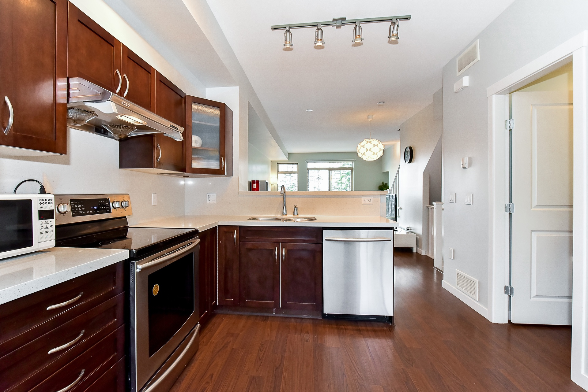 Unit-92-55-Hawthorn-Drive-2 at 92 - 55 Hawthorn, Heritage Woods PM, Port Moody