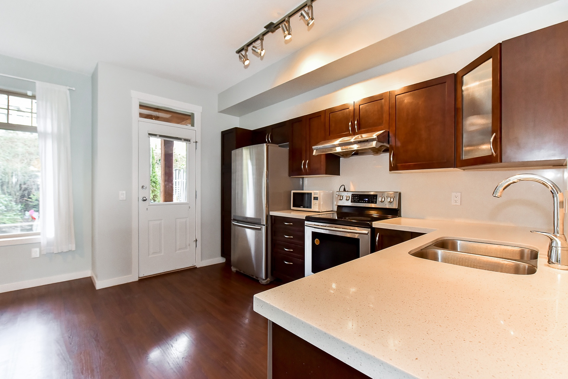 Unit-92-55-Hawthorn-Drive at 92 - 55 Hawthorn, Heritage Woods PM, Port Moody