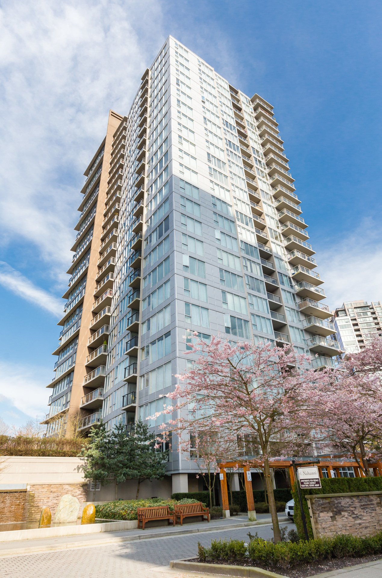 1902 - 660 Nootka Way, Port Moody Centre, Port Moody