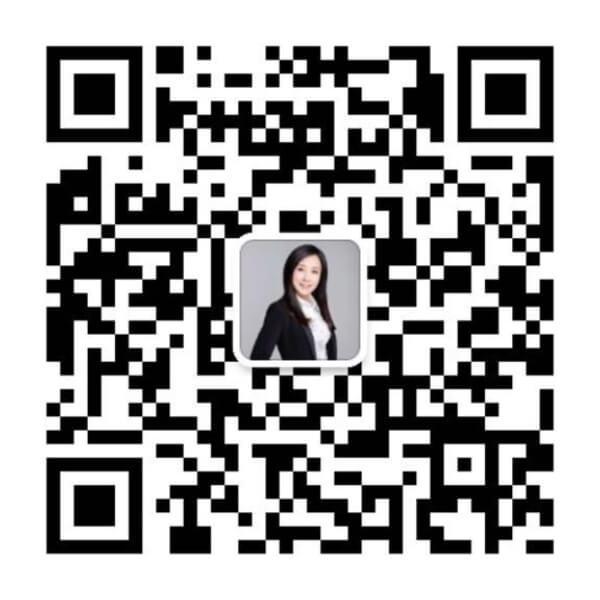 Sisi Lu QR Code