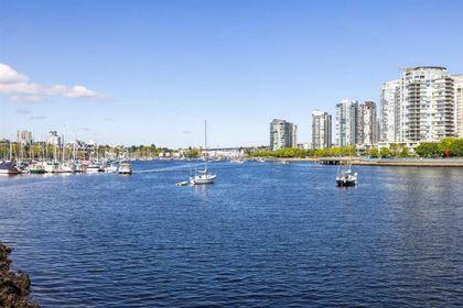 1859-spyglass-place-false-creek-vancouver-west-21 at 312 - 1859 Spyglass Place, False Creek, Vancouver West