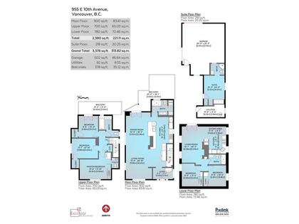 262096165-1 at 955 East 10th Avenue, Mount Pleasant VE, Vancouver East