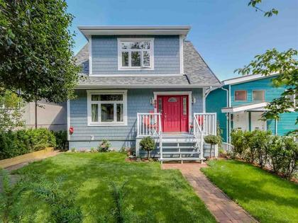 262096165-2 at 955 East 10th Avenue, Mount Pleasant VE, Vancouver East