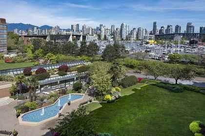 image-262130392-14.jpg at 407 - 1490 Pennyfarthing Drive, False Creek, Vancouver West