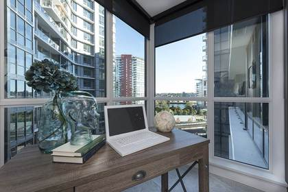 13.jpg at 803 - 68 Smithe Street, Yaletown, Vancouver West