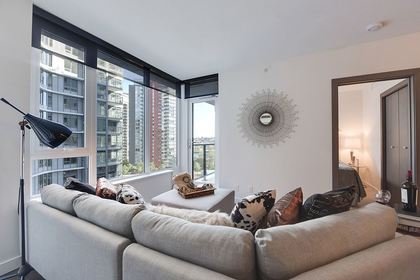 3.jpg at 803 - 68 Smithe Street, Yaletown, Vancouver West