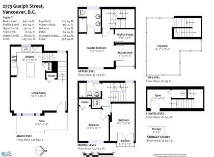 floorplan-2773-guelph-street-vancouver at 2773 Guelph Street, Mount Pleasant VE, Vancouver East