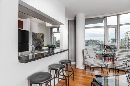 5 at 1509 - 189 Davie Street, Yaletown, Vancouver West