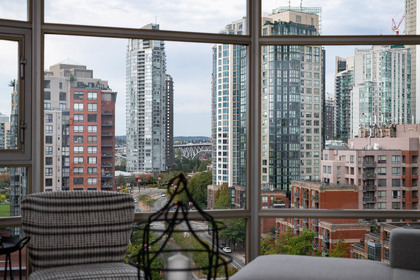 9 at 1509 - 189 Davie Street, Yaletown, Vancouver West