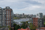 10 at 1509 - 189 Davie Street, Yaletown, Vancouver West