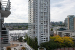 11 at 1509 - 189 Davie Street, Yaletown, Vancouver West
