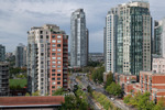 12 at 1509 - 189 Davie Street, Yaletown, Vancouver West