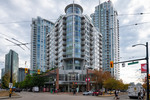 18 at 1509 - 189 Davie Street, Yaletown, Vancouver West