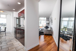3 at 1509 - 189 Davie Street, Yaletown, Vancouver West