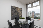 7 at 1509 - 189 Davie Street, Yaletown, Vancouver West