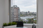 8 at 1509 - 189 Davie Street, Yaletown, Vancouver West