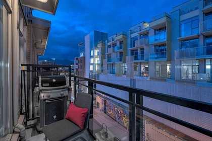 205-e-10th-avenue-mount-pleasant-ve-vancouver-east-17 at 411 - 205 E 10th Avenue, Mount Pleasant VE, Vancouver East