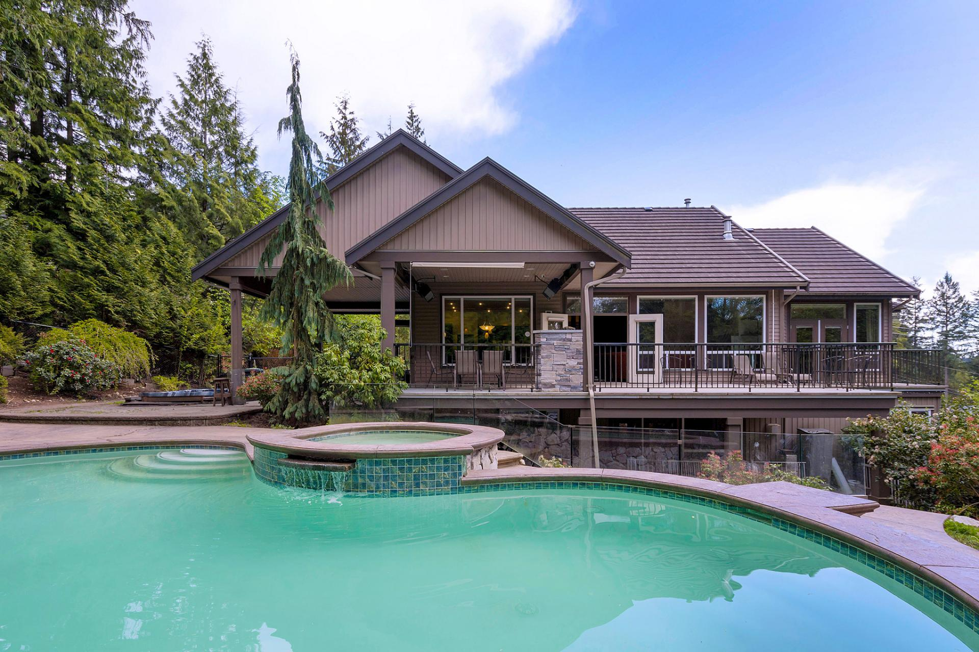 712 Spence Way, Anmore, Port Moody