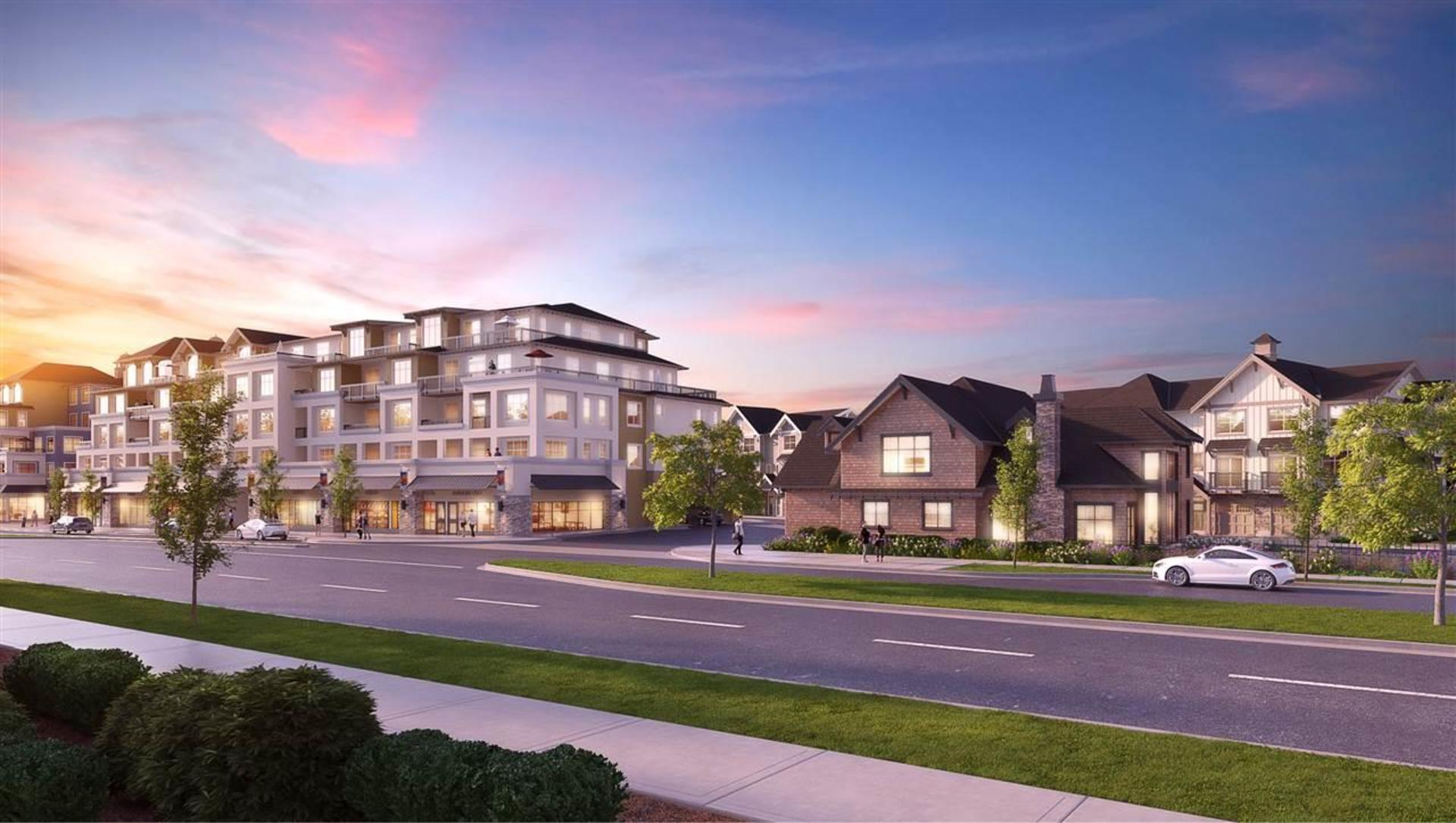 B519 - 20487 65 Avenue, Willoughby Heights, Langley