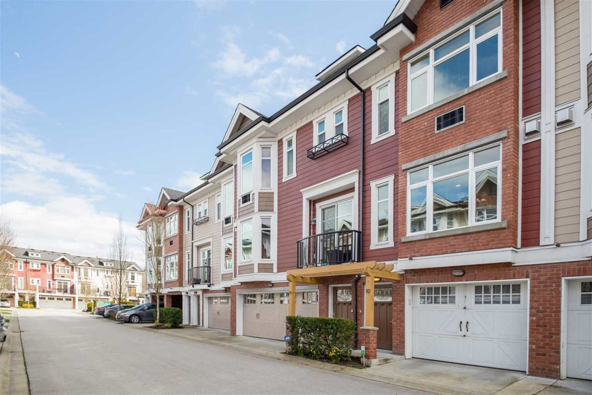 10 - 20738 84 Avenue, Willoughby Heights, Langley