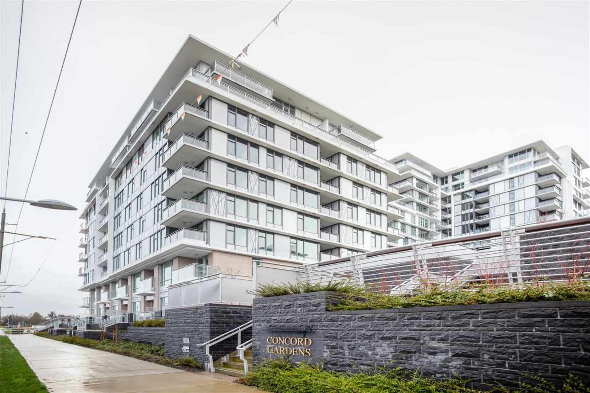 1005 - 3131 Ketcheson Road, West Cambie, Richmond